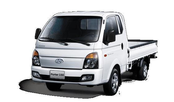 Hyundai tải H150 2019